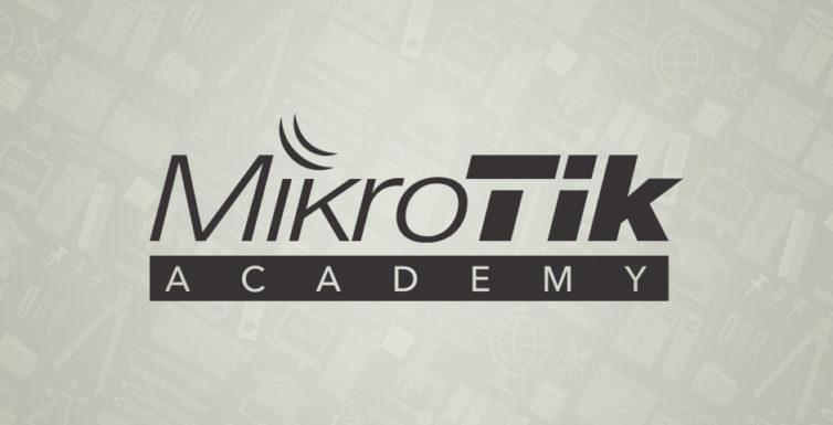 MikroTik Academy – St  Mary's College of Tagum, Inc